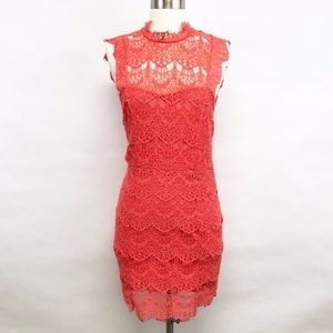 Free People Dresses - free people | intimately lace sexy daydream dress